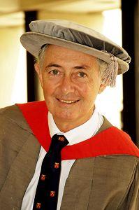 Prof Ian Lowe