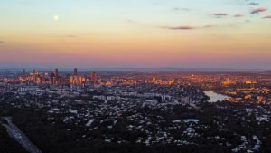 Town Planning and Population Growth in Brisbane and Beyond