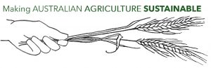 making australian argriculture sustainable